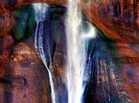 Lower Calf Creek Falls: Natural Jewels