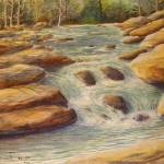 """Rock Creek Afternoon"" by TimothyFenwick"