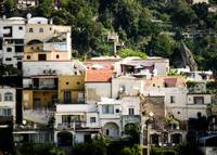 Homes in Amalfi