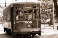 St. Chales Avenue Trolly 2