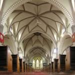 """""""Church interior in Millingen aan de Rijn, Netherla"""" by Koos_Fernhout"""