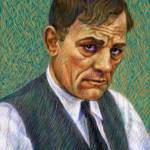 """Lon Chaney"" by redd"