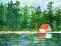 Boat_House_Leaning