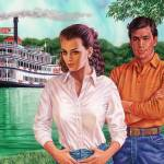 """Riverboat Romance"" by DickBobnick"