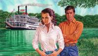 Riverboat Romance
