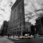 """Flatiron Bulding"" by AdamRiley"