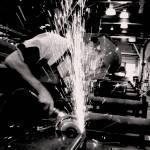"""hard steel"" by kiwihighlander"