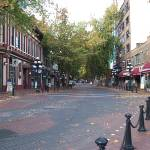 """""""Gastown, Vancouver"""" by AccidentalHedonist"""