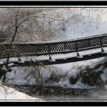 """winter bridge"" by sherryswest"