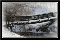 winter bridge