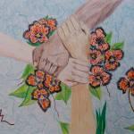 """Jill Guntur, One Tribe"" by JillGuntur"