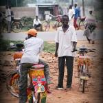 """Boda Boda drives in Kenya"" by HJAD"