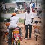 """Boda Boda drives in Kenya"" by HJAD"