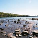 """""""Lake, Haliburton, Ontario, Canada"""" by HJAD"""