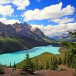"""""""Peyto Lake, Canadian Rockies"""" by mckeejam"""