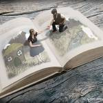 """""Storybook Romance"""" by acjones33"
