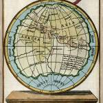 """c1500 Map of the World"" by worldwidearchive"
