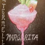 """watermellon margerita stained glass"" by AmyQueen"