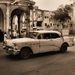 """Buick In Havana"" by IMAX007"