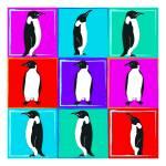 """Penguin Blues"" by DezineZone"