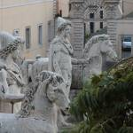 """""""Rome - Castore e Polluce - Dioscuri"""" by mc"""