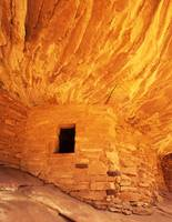 Orange (Cliff Dwelling)