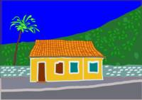 Azores_house