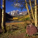 """Maroon Bells & Boulder"" by mikenorton"