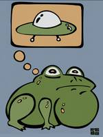 frog thoughts