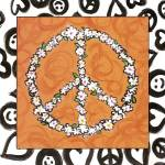 """peace"" by jennypdesign"