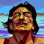 """Salvador Dali"" by redd"