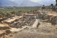 Excavating Ancient Sparta