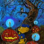 """""""Ferald and The Rotten Pumpkins"""" by KeithWilliams"""