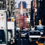"""New York Street"" by SHOI_Images"