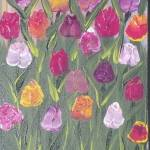 """Tulips"" by artforcancer"