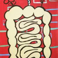 Broken Art Prints & Posters by Crystal Teague
