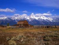 Teton Ranch