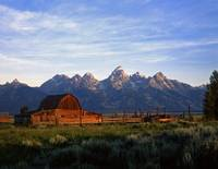 Teton Ranch #2