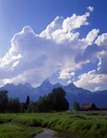 Teton Ranch #4