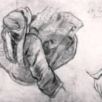 """""""Breton Sitted"""" by ArtLoversOnline"""