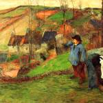 """Bretoni Shepherd"" by ArtLoversOnline"