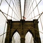 """Brooklyn Bridge"" by Londonivm"