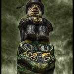 """Totem Pole"" by spiffypixphotography"
