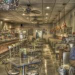 """Retro Diner"" by spiffypixphotography"