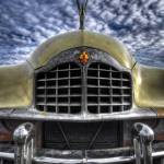 """Old Packard"" by spiffypixphotography"