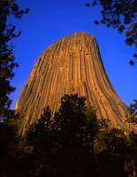 Devils Tower #13