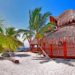 """Cozumel Shack"" by coomBEZ"
