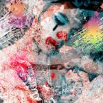 """My sad little clown"" by kaarosu"