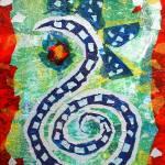 """""""Seahorse"""" by creativeborn"""