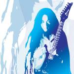 """Tribute to Herman Li of Dragonforce"" by creativeborn"